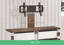 Fashion Design Economic universal plasma tv stand / tv stand rack cabinet