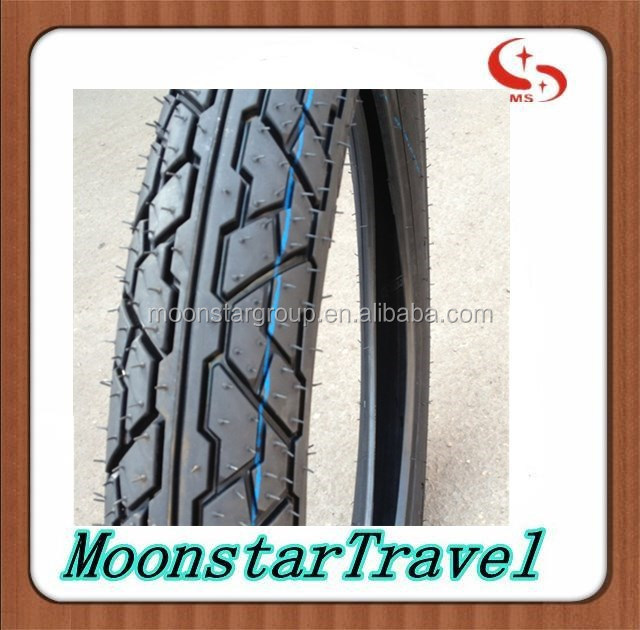 new three wheel motorcycle 3.00-18 motorcycle tire china motorcycle factory
