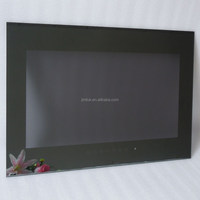 TV screen glass mirror cover