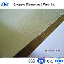 Asphalt Packing Kraft Paper Bag