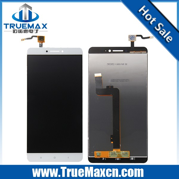 Alibaba wholesale mobile phone display touch screen digitizer assembly for Xiaomi Mi Max LCD