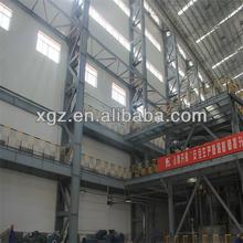 heavy steel building manufacturer,power construction buildings,steel bridge