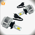 2015 Newest design high power all in one cob auto led headlight