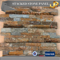 Cheap Wholesale Stone Wall Panel Indoor Decoration
