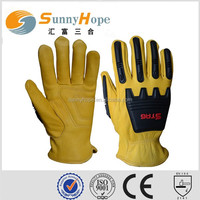 Sunnyhope sport hand cycling gloves,gloves motorcycle,TPR gloves