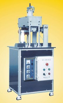 Semi Auto Tube Sealing Machine (Plastic, Laminate)