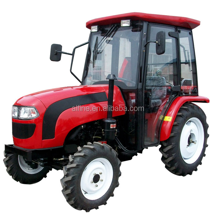 China manufacturer factory directly sale small chinese tractor