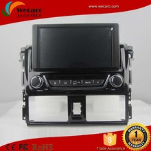 Wecaro Android 4.4 Car Radio For Toyota Yaris Sedan Car Dvd Player With 3G/WIFI Bluetooth IPOD TV Radio AUX IN