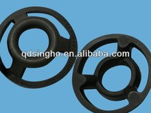 Drill Pipe Float Valve Ring Baffle Plate
