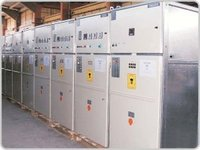 SMC Series MV Metal Clad Switchgear