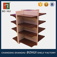 hot sale/ free standing /cigarette display stand