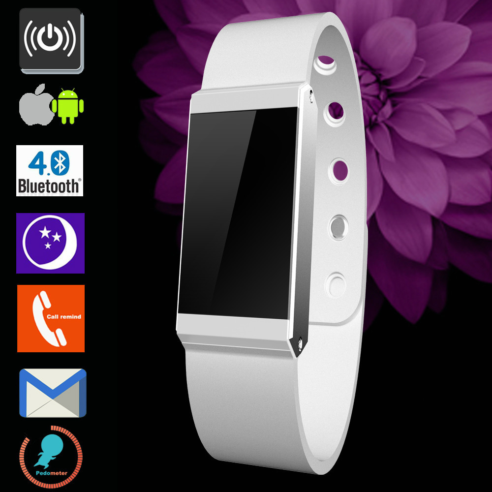 Promotion news! long work time water proof touch screen smart watch
