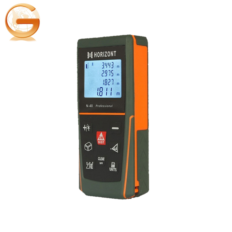 laser measuring device Laser Distance Module 40m hand-held Potrtable Measuring Tools Distance Measurement