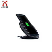 Hot Selling solar wireless mobile phone charger