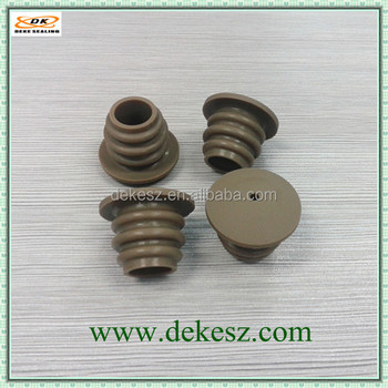 TS16949 manufacturer custom molded rubber parts