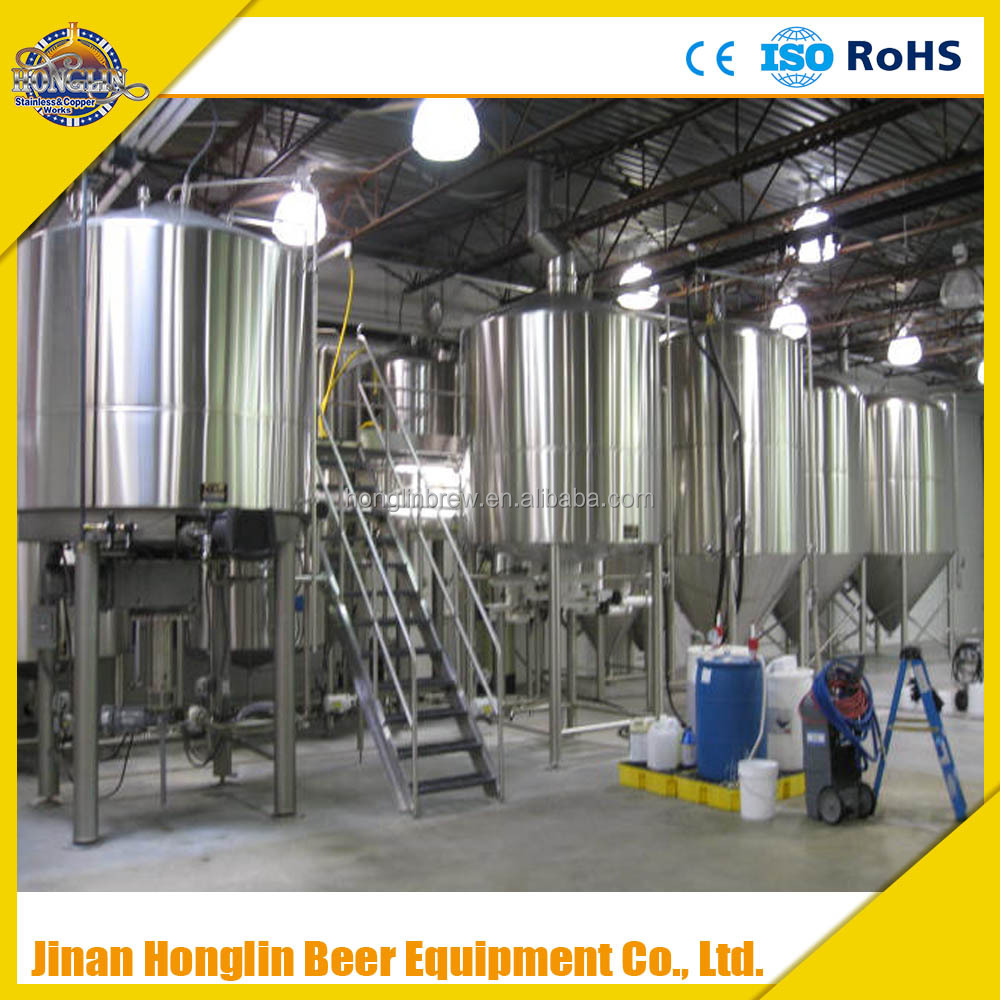 craft beer brewing plants,lager beer making system