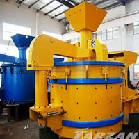 All purpose sand making machine from gold supplier