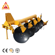 High Quality Low Price Farm Furrow Disc Plough For Wasteland