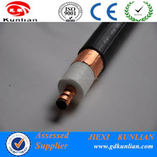RG6/U coaxial cable with high quality and resonable price /coaxial feeder cable