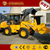 china popular 2 ton XCMG LW220 wheel loader rims