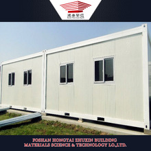 Modern Design Convenient 20ft Container Low Cost Prefabricated Homes