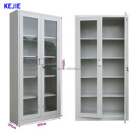 Hot Sale Good Price Metal Furniture Bulk Office Filing Cabinet Storage Book and Document Cupboard