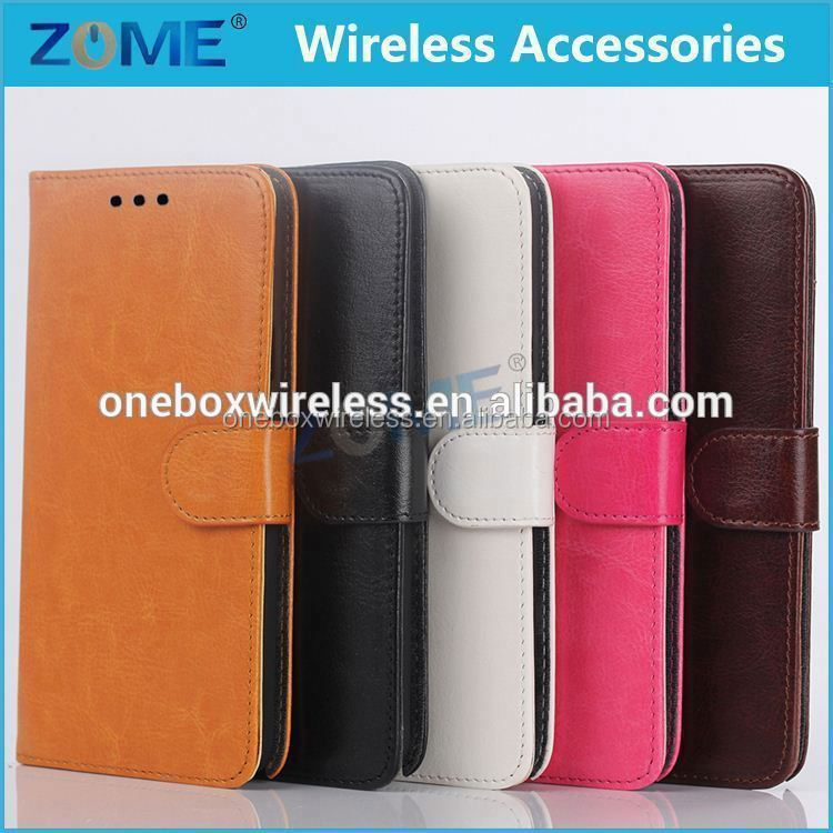 2015 Original For Samsung Note 4 Privacy Filter Leather Case
