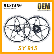 "17 18 19 21"" Inch Supermoto Motorcycle Dirt Bike Wheel Set/Rim for SY 915"