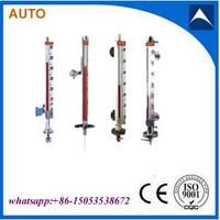 liquid level meter magnetic float liquid level indicator made in China