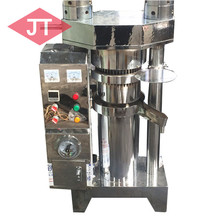 Automatic energy saving cold/hot olive oil mill/oil press machine