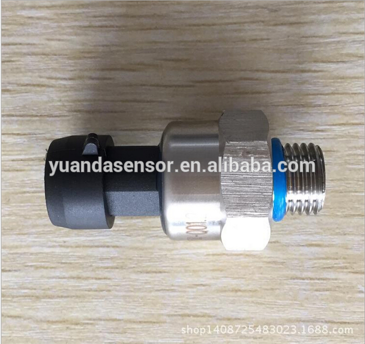Sensitive water pressure sensor 4-20ma water flow sensor price