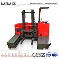 MIMA brand new side loading forklift truck with high reliability