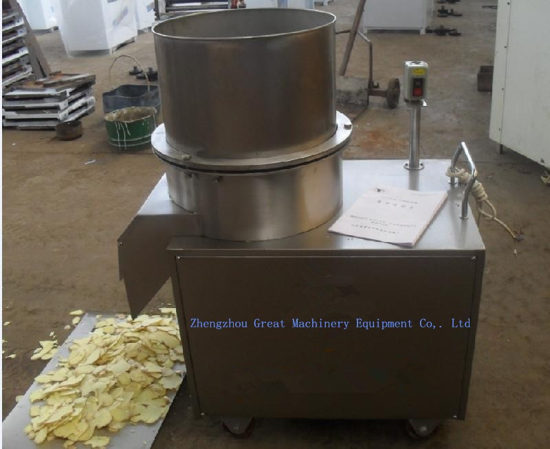 Fabriek koop business rvs slicer/raap snijmachine