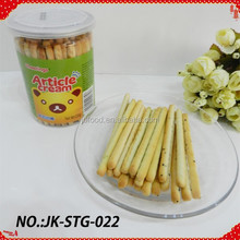 220g fresh cream stick biscuits in tin box
