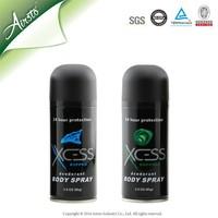 Wholesale 3 OZ Perfume Body Spray For Men