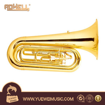 Marching Tuba wind instrument