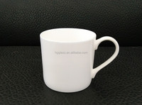 new wide mouth 15oz fine bone china mug with sublimation coating