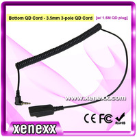 XX 3.5mm 3-pole durable call centre product