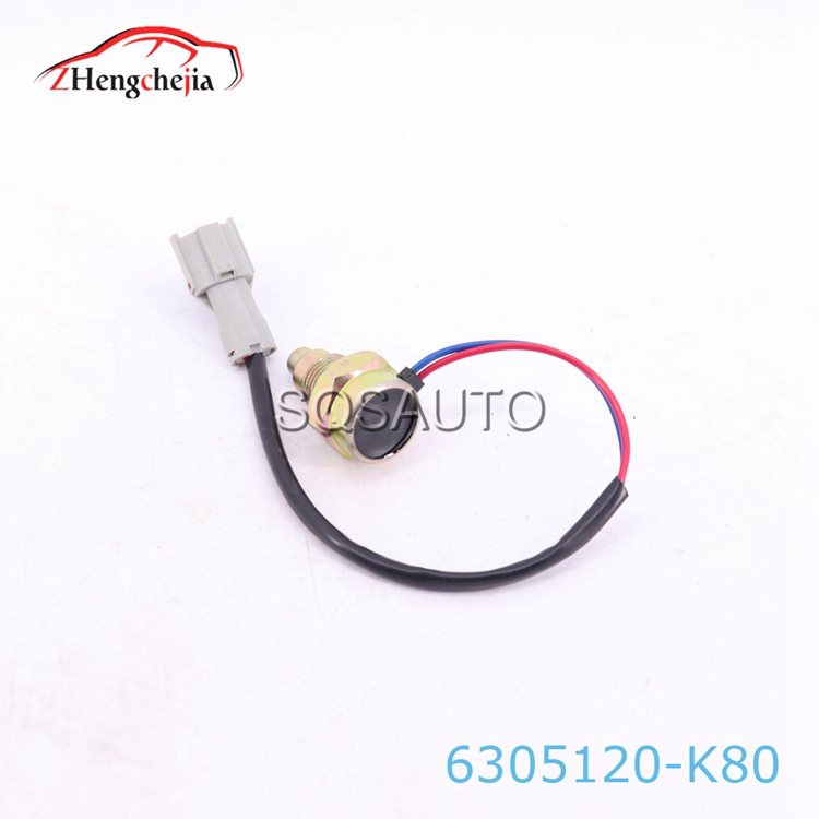 Auto Spare Parts Tailgate switch For Great Wall 6305120-K80