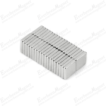 Strong Permanent N45 Disc Neodymium Magnets