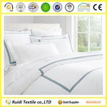 4PCS Hotel Bed Sheet , Hotel Bed Linen , Hotel Bed Cover Set