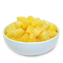 canned pineapple in syrup canned fruit