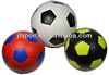 Promotional Football With Flags And Your Company Logo