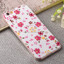 Anti gravity phone case cover laser engraving cell phone case for iphone 5 6 6s plus