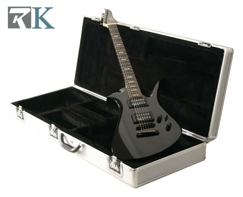 Aluminum Cases/Protective Box for Electric Guitar