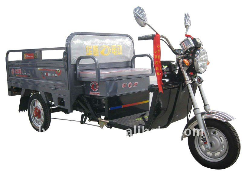 Rich 5 electric three wheeler motor