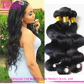 Aliexpress hot factory discount free tangle no shedding body wave with closure