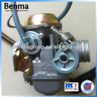 High Performance GY6 150cc Carburetor ,Cheap Also Quality Carburetor for Scooter GY6 150 ,GY6 Scooter Carburetor ,Hot sell !
