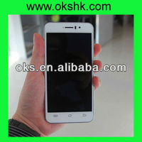 JIAYU G4 android mobile JY-G4 China smart phone MTK6589,13MP