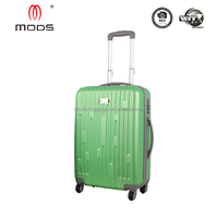 Leisure Carry On Trolley Suitcase Luggage